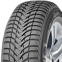 MICHELIN 185/60 R 14 ALPIN A4 GRNX 82T