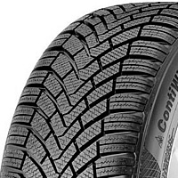 CONTINENTAL 195/65 R 15 CONTIWINTERCONTACT TS 850 91T