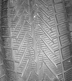 255/50 R 20 WINTRAC 4 XTREME 109V XL DOT4808