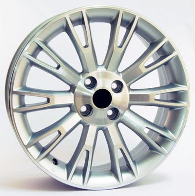 WSP VALENCIA W150 SP 6,5J x 16 4/100 ET45 56,6