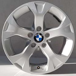BMW DEMO BMW317 7,5J x 17 5x120 ET34 72,6 Alu Kola Celoroční DEMO 7Kg