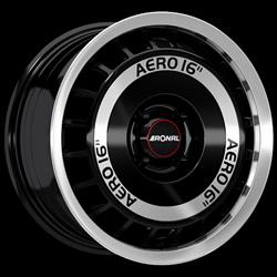 RONAL R50 AERO 8J x 18 5/100 ET35 68 Alu Kola-Disky Celoroční 17Kg
