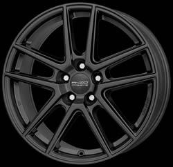 ANZIO SPLIT BLACK 5,5J x 14 4/100 ET43 63,3