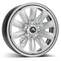ALCAR HYBRID VW GROUP 6,5Jx17 5x112 ET38 57,1