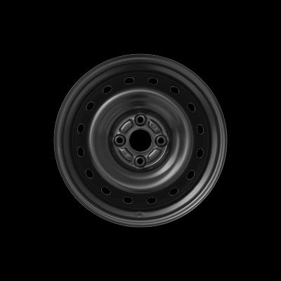 KFZ, MWD, OEM SWIFT/IGNIS III 5Jx15 4x100 ET40 54