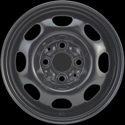 KFZ, MWD, OEM POLO IIIxLUPO x SEAT AROSA 5,5Jx13 4x100 ET43 57 Osobní a SUV Celoroční  7Kg
