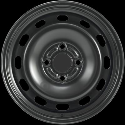 KFZ, MWD, OEM B-MAX 6Jx15 4x108 ET37,5 63,4