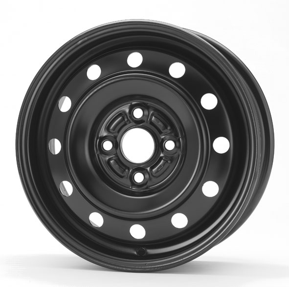 KFZ, MWD, OEM SWIFT/SPLASH / OPEL AGILA 5Jx14 4x100 ET45 54