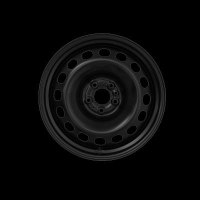 KFZ, MWD, OEM TIPO 6,5Jx16 5x98 ET39 58 Fe Kola-Disky Celoroční 9Kg