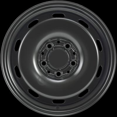 KFZ, MWD, OEM BMW - 5,5Jx15 5x112 ET46 66,5 Fe Kola-Disky Celoroční 8Kg