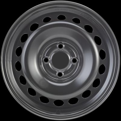 KFZ, MWD, OEM CLIO IV 6Jx15 4x100 ET40 60 Fe Kola-Disky Celoroční 7Kg