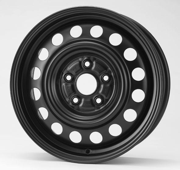 PLECHOVÝ DISK S.4 SUV / FIAT SEDICI 4.4 6J.16 5.114,3 ET50 60