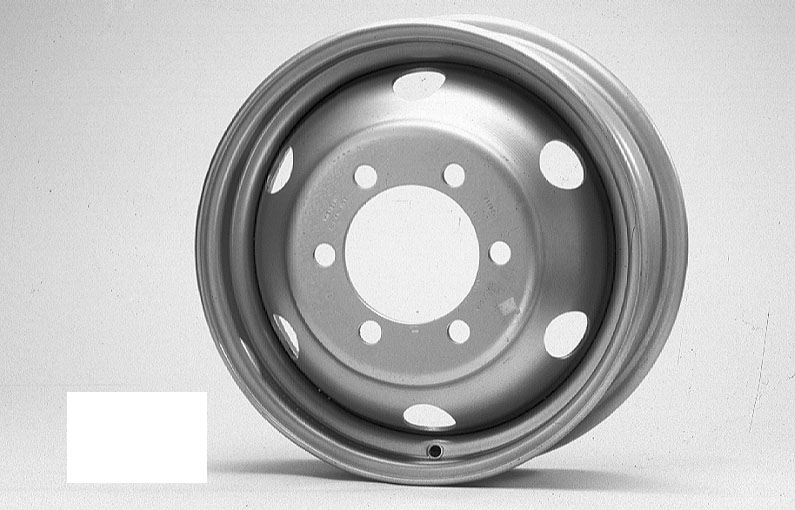 KFZ, MWD, OEM IVECO-DAILY S2000 5Jx16 6x170 ET109 130
