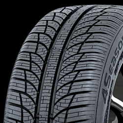 GT RADIAL 195/55 R 16 4SEASONS 87H