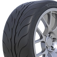 FEDERAL 265/40 R 18 595 RS-PRO 101Y XL
