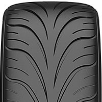 FEDERAL 255/40 R 17 595 RS-R SEMI-SLICK 94W
