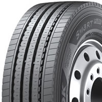 HANKOOK 295/80 R 22,5 SMART FLEX AH31 154/149M 3PMSF