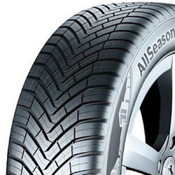 CONTINENTAL 155/65 R 14 ALLSEASONCONTACT 75T
