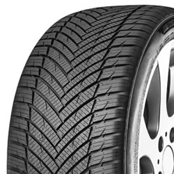 MINERVA 195/55 R 16 ALL SEASON MASTER 87V