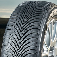 MICHELIN 195/65 R 15 ALPIN 5 91T GRNX