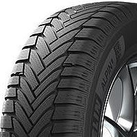MICHELIN 215/55 R 17 ALPIN 6 94V