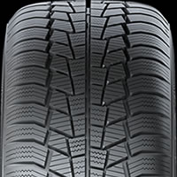 GENERAL TIRE 215/50 R 17 ALTIMAX WINTER 3 95V XL