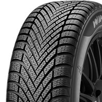 PIRELLI 185/55 R 15 CINTURATO WINTER 82T (DOT 2016)