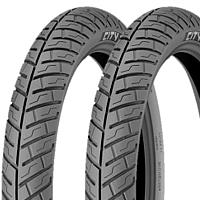 MICHELIN 90/80 - 14 CITY PRO 49P RF TT