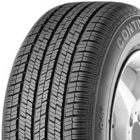CONTINENTAL 265/50 R 19 4X4CONTACT 110H XL FR AO M+S