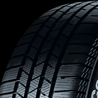 CONTINENTAL 245/75 R 16 CONTICROSSCONTACT WINTER 120/116Q Osobní, SUV,4x4 a Off-road Zimní EC2 73dB do 20Kg