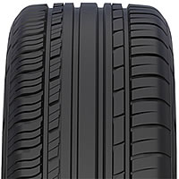 FEDERAL 295/40 R 21 COURAGIA F/X 111W XL Osobní, SUV,4x4 a Off-road Letní EC2 72dB do 20Kg