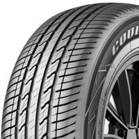 FEDERAL 235/60 R 17 COURAGIA XUV 102H