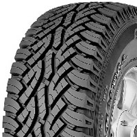 CONTINENTAL 235/85 R16 CONTICROSSCONTACT AT 114/111Q  Osobní, SUV,4x4 a Off-road Celoroční