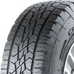 CONTINENTAL 215/80 R 15 CROSSCONTACT ATR 102T FR M+S