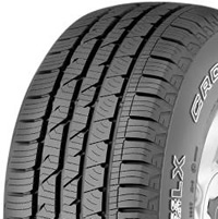 CONTINENTAL 255/60 R 18 CONTICROSSCONTACT LX 112V XL FR M+S