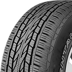 CONTINENTAL 255/55 R 20 CONTICROSSCONTACT LX20 107H M+S