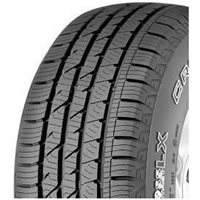 CONTINENTAL 255/45 R 20 CROSSCONTACT LX SPORT 105H XL FR VOL M+S