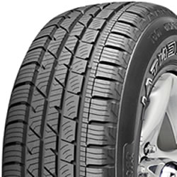 CONTINENTAL 275/45 R 22 CROSSCONTACT RX 112W XL FR LR Osobní, SUV,4x4 a Off-road Letní AC2 73dB do 20Kg