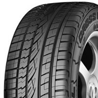 CONTINENTAL 255/50 R 20 CROSSCONTACT UHP 109Y XL FR M+S Osobní, SUV,4x4 a Off-road Letní  do 20Kg