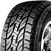 BRIDGESTONE 215/70 R 16 D694 100S DOT2016