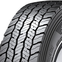 HANKOOK 245/70 R 17,5 SMART FLEX DH35 136/134M 3PMSF