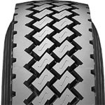 HANKOOK 12 R 22,5 SUPER GRIP DM03 152/148K M+S