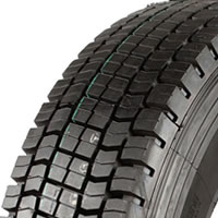 DOUBLE STAR 315/60 R 22,5 TL DSR08A 152L