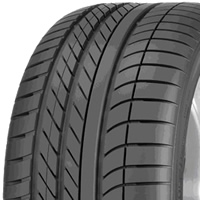 GOODYEAR 235/40 R 17 EAGLE F1 ASYMMETRIC 90Y DOT2011