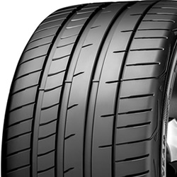 GOODYEAR 315/30 R 21 EAGLE F1 SUPERSPORT 105Y NA0 FP Osobní a SUV Letní  do 20Kg
