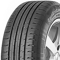 CONTINENTAL 225/55 R 17 CONTIECOCONTACT 5 97W Osobní a SUV Letní BB2 71dB 14Kg
