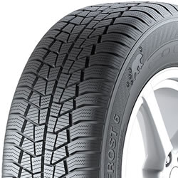 GISLAVED 185/60 R 15 EURO FROST 6 88T XL