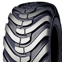 NOKIAN 600/55 - 26,5 FOREST KING F SF 20PR TT