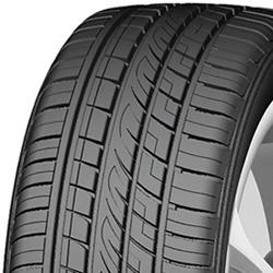 FORTUNE 245/70 R 16 FSR303 107T Osobní, SUV,4x4 a Off-road Letní CC2 71dB Rok Výroby 2019 12Kg