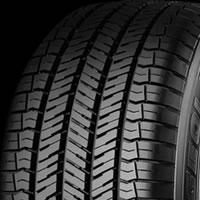 YOKOHAMA 265/65 R17 G94DV 112S M+S BC2 72dB Osobní, SUV,4x4 a Off-road Celoroční